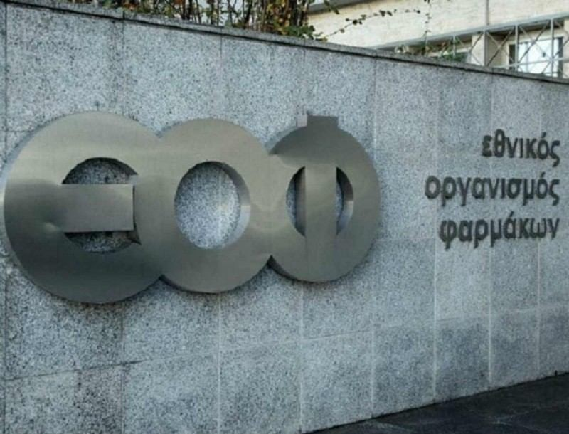Συναγερμός από τον ΕΟΦ: Ανακαλεί 2 αντισηπτικά χεριών