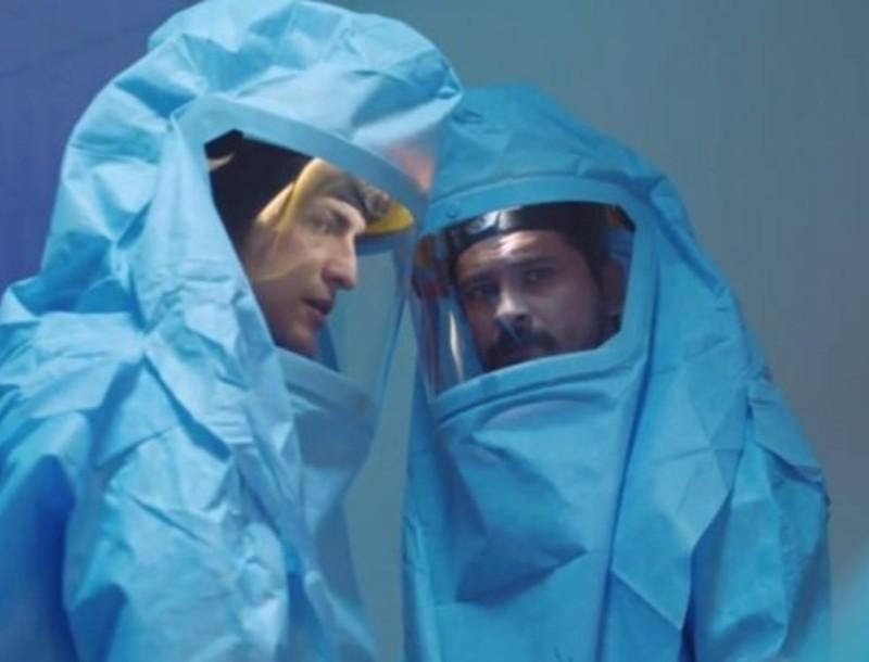 Ο Γιατρός: «Βόμβα» το σημερινό 28/5 επεισόδιο στο SKAI - Τι συμβαίνει με την υγεία του Φερμάν;