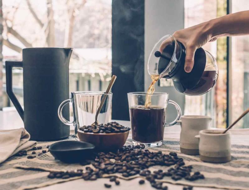 Τι συμβαίνει στο σώμα σας όταν κόβετε την καφεΐνη;
