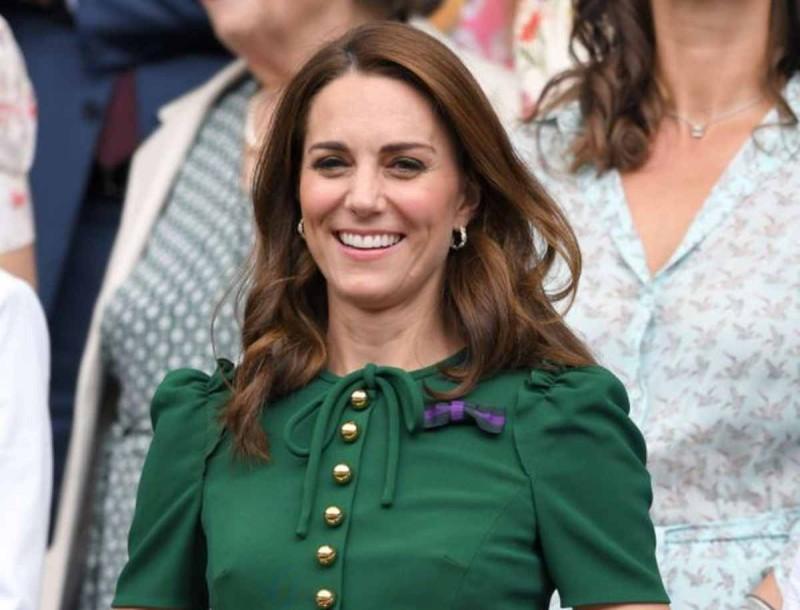 Τα 3+1 μυστικά της διατροφής της Kate Middleton - Ακολούθησέ τα και θα μείνεις