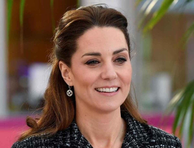 2+1 tips που «κλέψαμε» από τη ρουτίνα της Kate Middleton