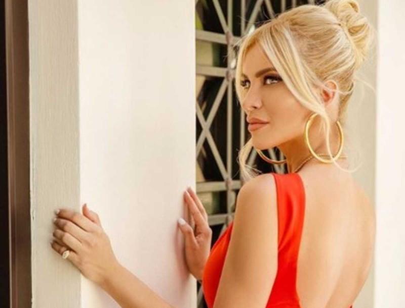 «Μείναμε» με το νέο look στα μαλλιά της Κατερίνας Καινούργιου - Η νέα της εμφάνιση τα «σπάει»