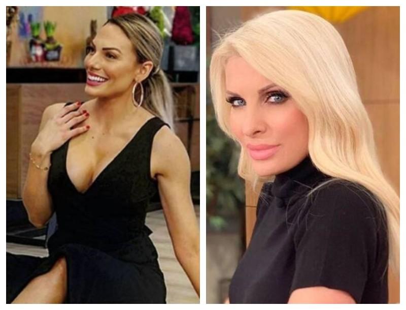 Ιωάννα Μαλέσκου: Είναι η νέα Μενεγάκη;
