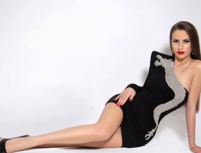 Μαρία Ψηλού: Οι πρώτες φωτογραφίες της Σταρ Ελλάς με φουσκωμένη κοιλίτσα