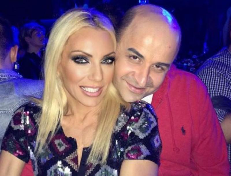 Μάρκος Σεφερλής: Μας έλιωσε η ανάρτηση για την Έλενα Τσαβαλιά -