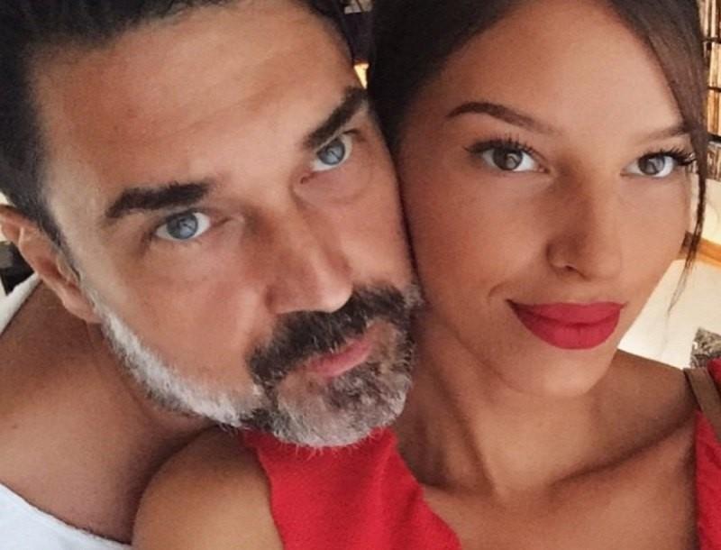 Η νέα αποκάλυψη της Χαράς Παππά για την σχέση της με τον Μπουράκ Χακί
