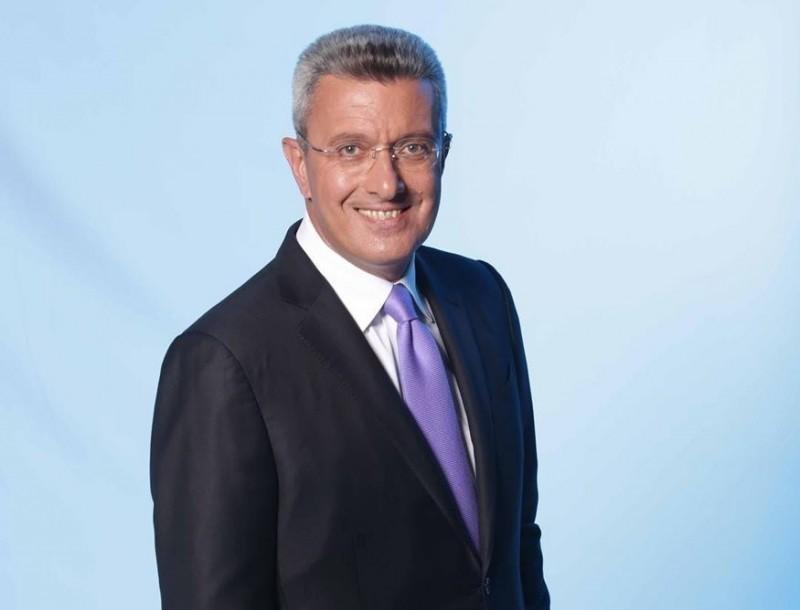 Μόλις «έσκασε» ανακοίνωση από τον ΑΝΤ1 για τον Νίκο Χατζηνικολάου
