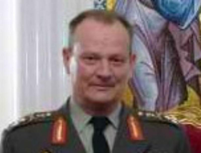 Πέθανε ο στρατηγός Κωνσταντίνος Τόπης