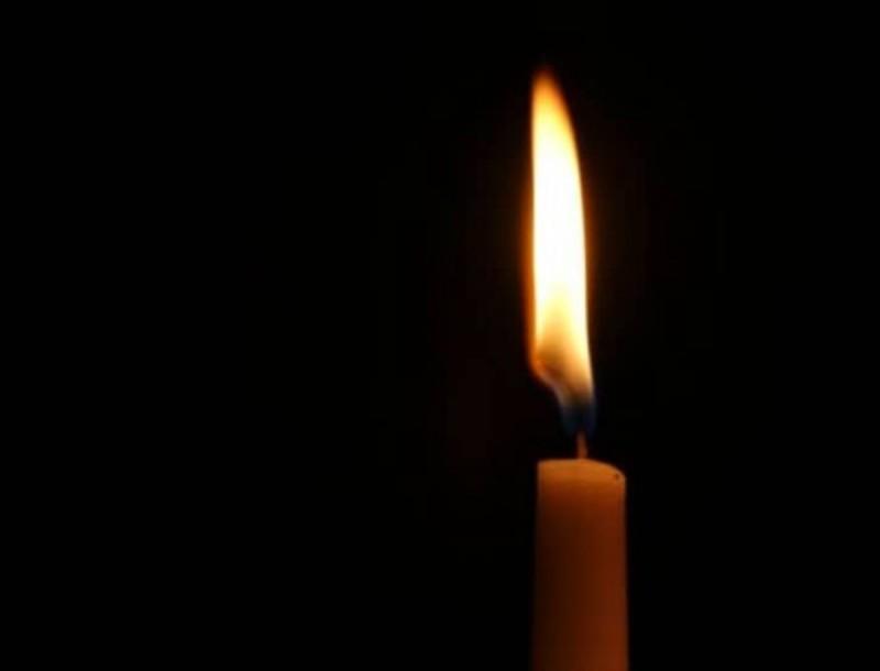 Θρήνος - Πέθανε η Χίθερ Τσάσεν