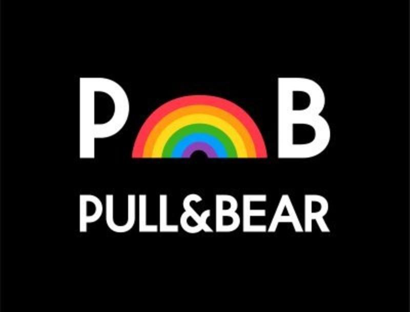 Χαμός στη νέα συλλογή του Pull&Bear με το denim jacket στο χρώμα της μέντας