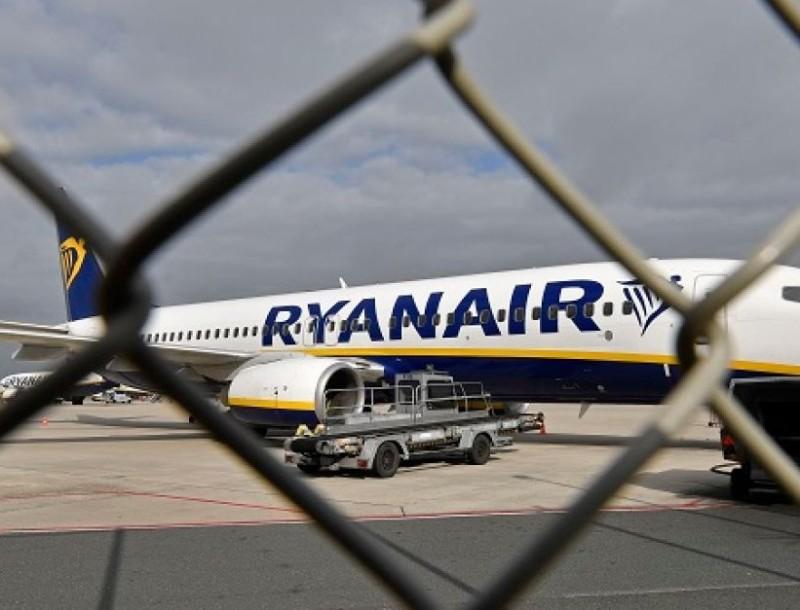Σοκαριστικές οι νέες προσφορές της Ryanair για Ιούλιο - Αύγουστο