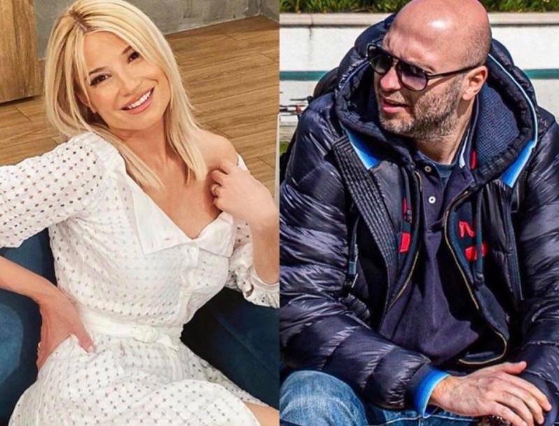 Φαίη Σκορδά: Έχασε κιλά με το Νίκο Ηλιόπουλο πίνοντας χυμό λεμονιού - Τα πιάτα που έτρωγαν