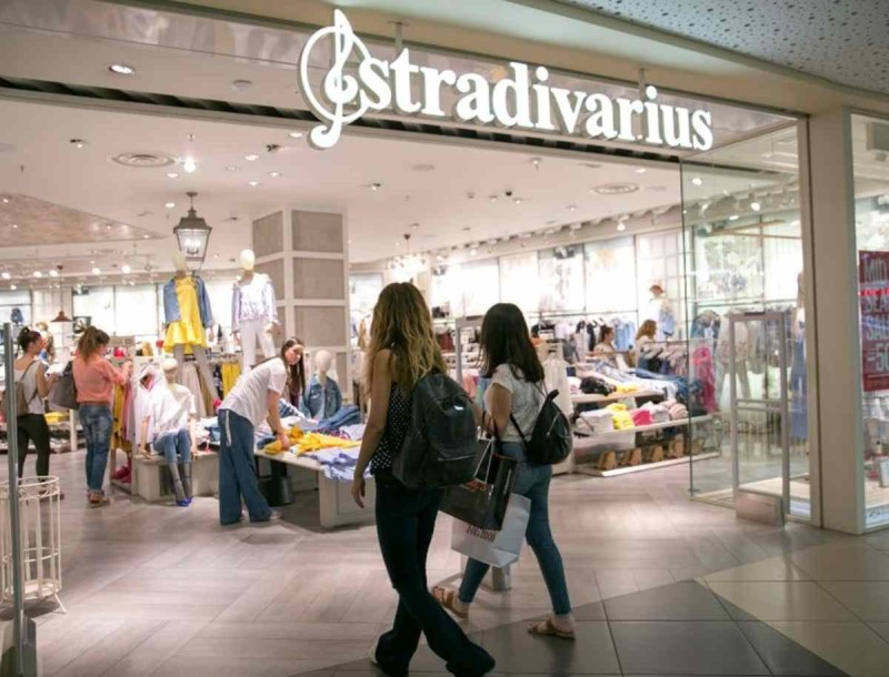 «Έσκασε» ανακοίνωση από τα Stradivarius - Σας αφορά όλους