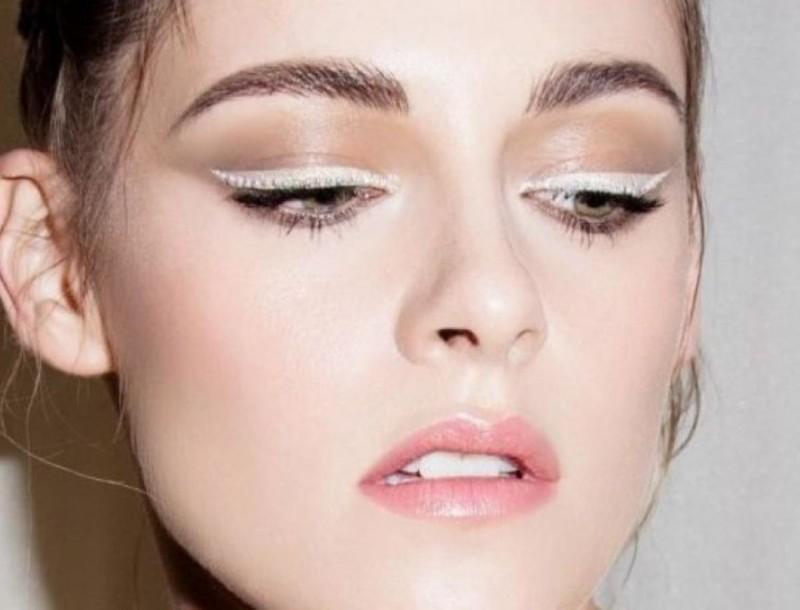 Beauty Alert: Το white eyeliner ήρθε για να μείνει - Θα το τολμήσεις;