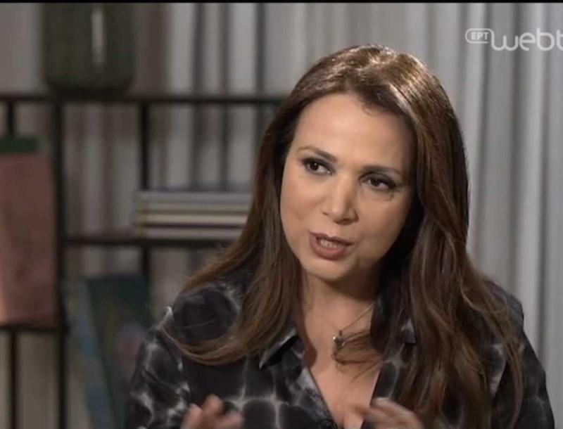 Χριστίνα Αλεξανιάν: Συγκίνησε με τα λόγια της για τον Μηνά Χατζησάββα - «Και που δεν είναι στη ζωή...»