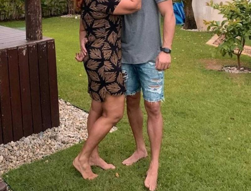 """Επανασύνδεση """"βόμβα"""" για γνωστό ζευγάρι που είχε χωρίσει πριν ένα μήνα"""