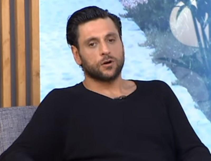 Γιώργος Χρυσοστόμου: Έτσι κατάφερε να χάσει κιλά και να μείνει μισός - Έτρωγε μόνο...