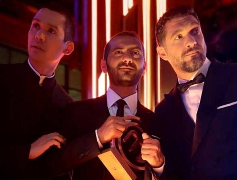 MasterChef Highlights: H διπλή αποχώρηση που δεν περίμενε κανείς και τα... κιλά του Βαρθαλίτη