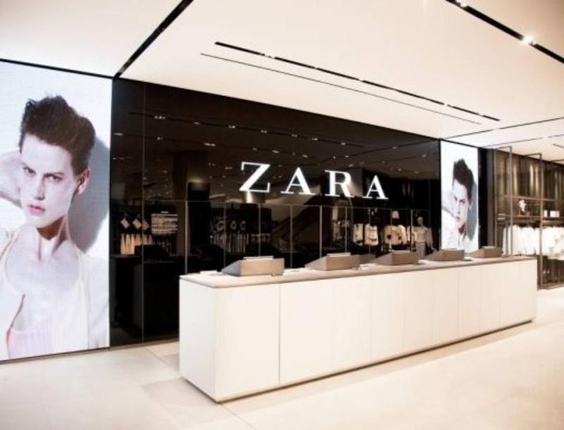 Το πιο trendy παντελόνι των Zara στην πιο απίστευτη τιμή - Θα δώσεις μόνο 16 ευρώ