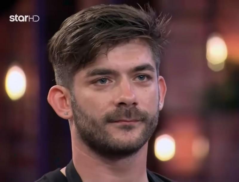 Γιώργος Λασκαρίδης: Το επόμενο επαγγελματικό του βήμα μετά το MasterChef θα σας αφήσει «κάγκελο»