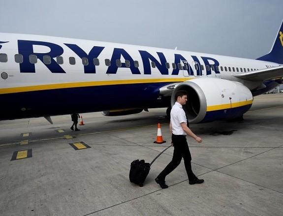 Έκτακτη προαναγγελία από τον Διευθυντή της Ryanair
