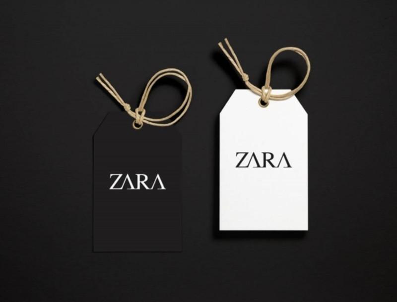 Zara: -45% έκπτωση στην πιο εντυπωσιακή φούστα της σεζόν