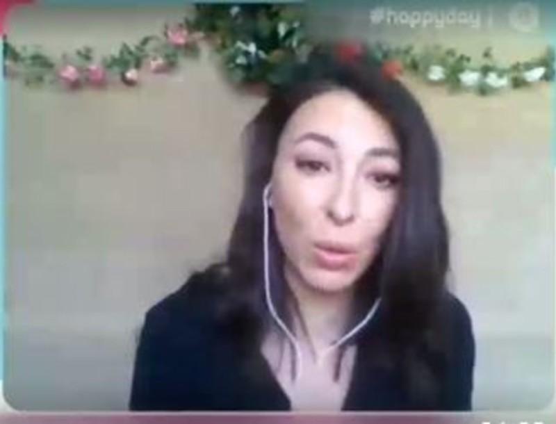 Αλίκη Κατσαβου: Απάντησε δημόσια μετά τις δηλώσεις της Σάντρας Βουτσά για τα περιουσιακά