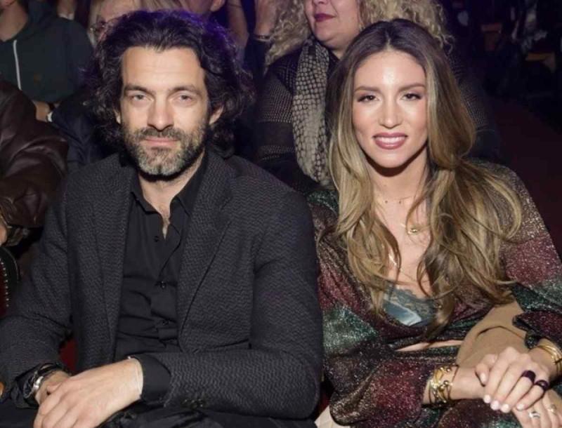Αθηνά Οικονομάκου - Φίλιππος Μιχόπουλος: Έρχεται το δεύτερο παιδάκι