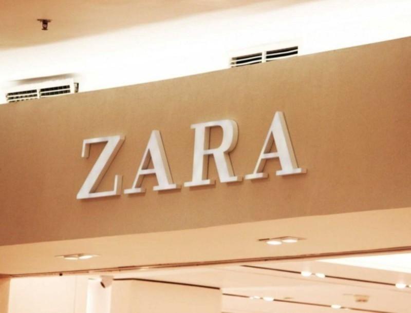 Zara: Mόνο 9,99 ευρώ κοστίζει ένα μαύρο παντελόνι που μπορεί να φορεθεί χειμώνα - καλοκαίρι