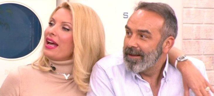 Γρηγόρης Γκουντάρας αποκαλύψεις για την Ελένη Μενεγάκη στο The 2nigh show