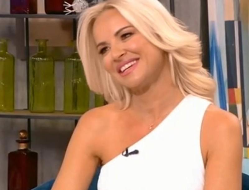 Μαρία Μπεκατώρου: Αυτό είναι το πρωινό που έκανε θαύματα στο κορμί της - Αυτά έτρωγε και έχασε κιλά
