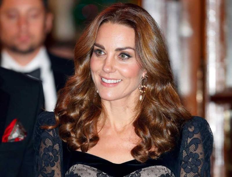 Kate Middleton: Κορίτσια προσοχή! Τι δεν κάνει ποτέ στα μαλλιά της; Βασιλικό μυστικό...