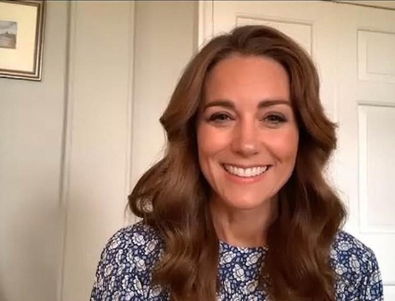 Kate Middleton: Το φόρεμα της κοστίζει 49,95 ευρώ και κοντεύει να εξαφανιστεί