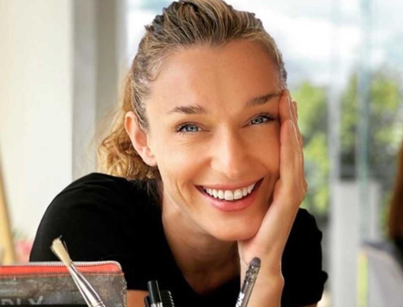 Κάτια Ζυγούλη: «Ξεκίνησα ένα μαγικό ταξίδι» - Το πρώτο της μήνυμα για την εκπομπή της