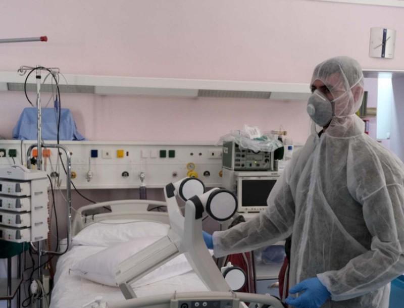 Κορωνοιός: Στους 182 οι νεκροί στην Ελλάδα