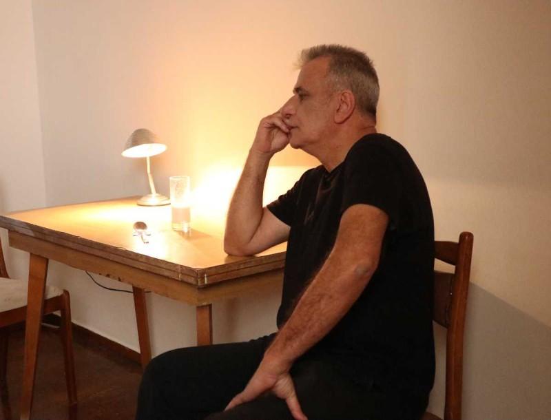 Χαμός στο νέο επεισόδιο (01/06) Έρωτας Μετά - Ο Λεγάτος παρακολουθεί την Άννα και τον Κωνσταντίνο