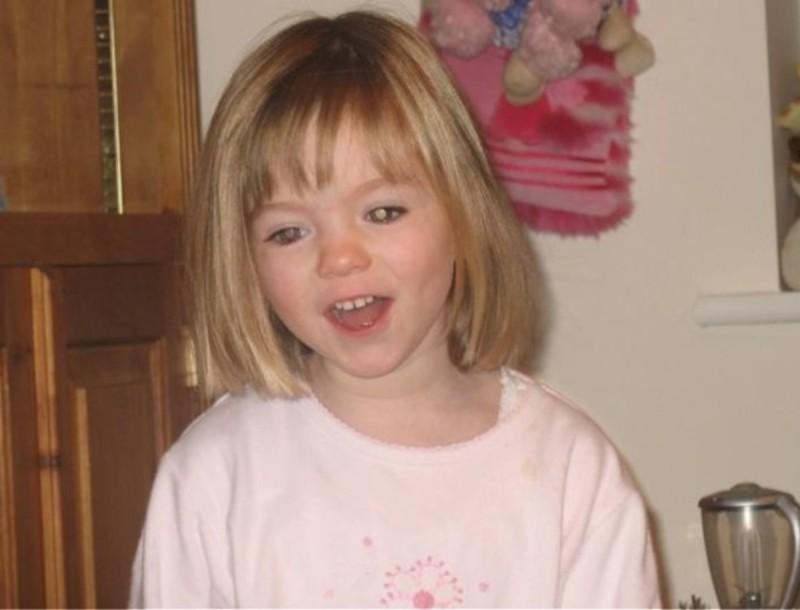 Εξελίξεις με την υπόθεση της Μαντλίν: Σεσημασμένος παιδόφιλος ο βασικός ύποπτος