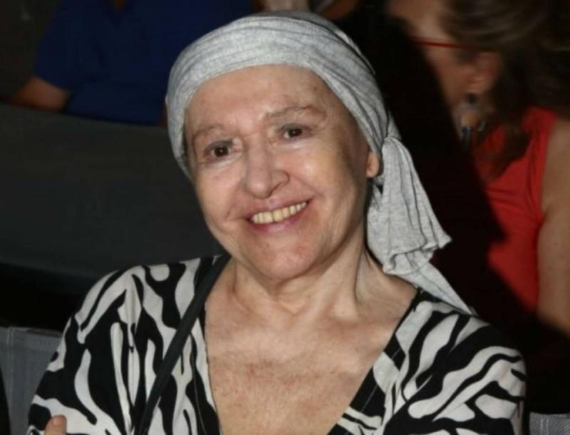Μάρθα Καραγιάννη: Βγήκε από το χειρουργείο - Ποια είναι η κατάσταση της;