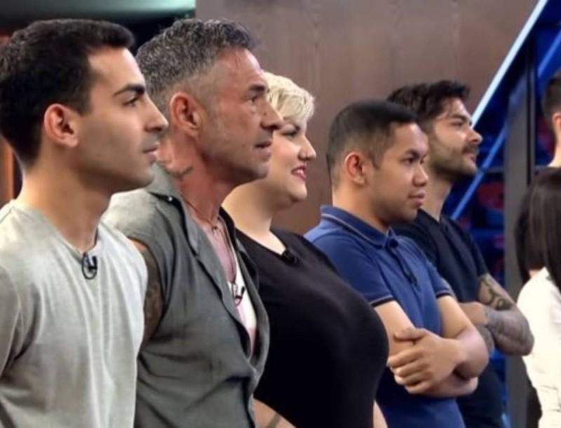 MasterChef Highlights: Ο εκνευρισμός του Γιώργου, το τρολάρισμα του Κοντιζά κι η έξαλλη Μάρλεν