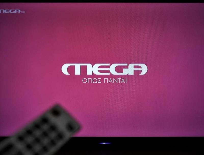 Αλλαγές στο Mega - Από το late night στο πρωινό η πολυσυζητημένη παρουσιάστρια