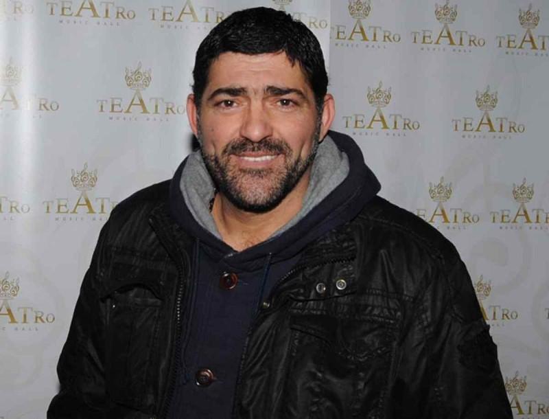 Συγκίνησε ο Μιχάλης Ιατρόπουλος με το μήνυμα για τον γιο του - «Η μεγάλη μου αγάπη»