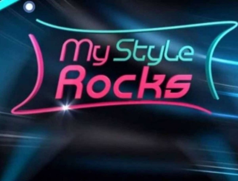 Πρώην παίκτρια του My style rocks στην τηλεόραση - Βρίσκεται στο πλευρό πασίγνωστου παρουσιαστή