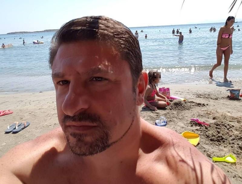 Νίκος Χαρδαλιάς: Διήμερο με την οικογένειά του μετά την άρση των μέτρων!
