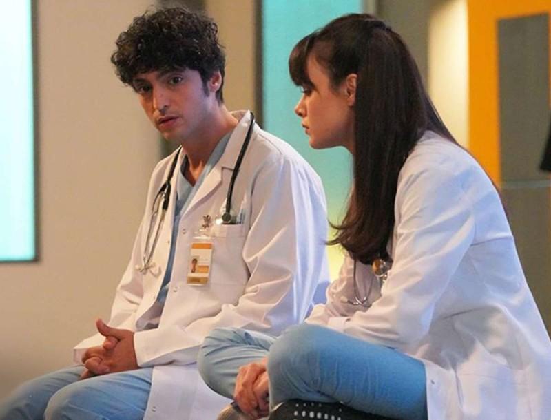 Ο Γιατρός: Σε σχέση Νάζλι - Αλί! Οι σημερινές 2/6 εξελίξεις είναι