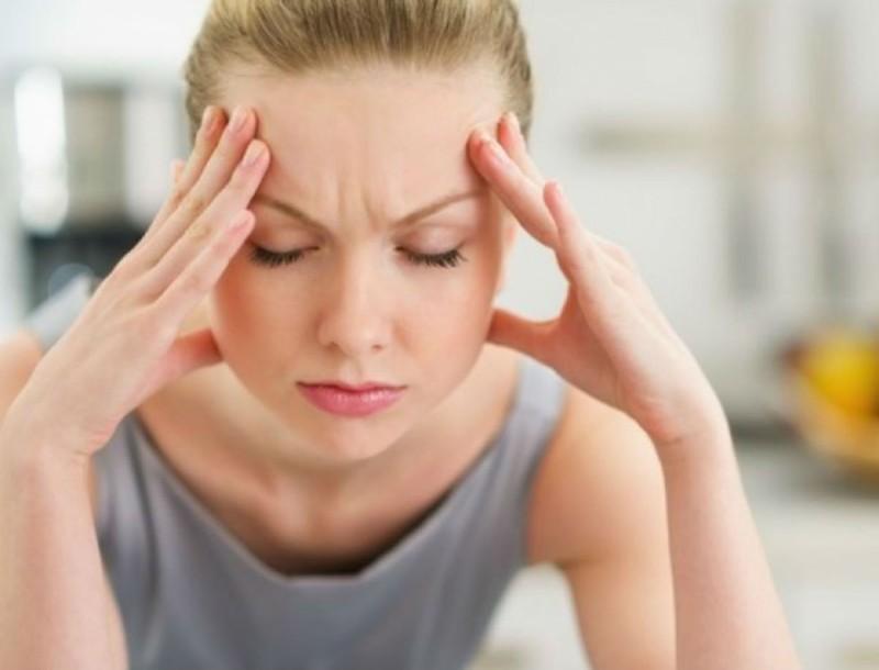 Τρίψτε πορτοκάλι στο κεφάλι σας! Θα σταματήσετε να έχετε άγχος στο δευτερόλεπτο