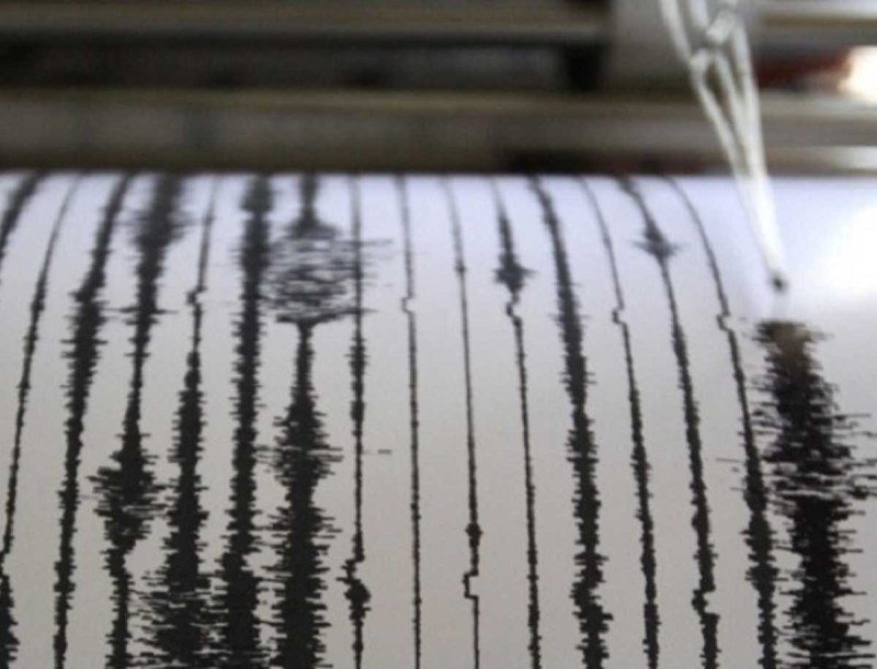 Σεισμός στη Ζάκυνθο