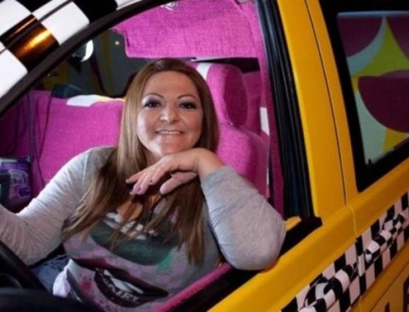Επιστρέφει το «Taxi Girl» όχι όμως με την Βίκυ Σταυροπούλου - Ποιος παίρνει την θέση της
