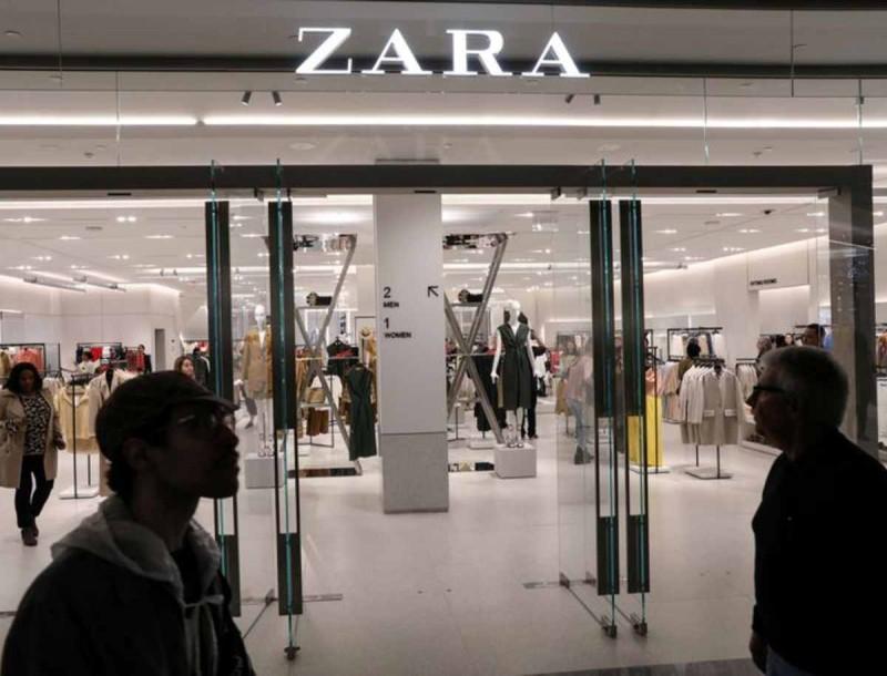 3 φορέματα στα Zara σε απίστευτη τιμή - Άκρως καλοκαιρινά
