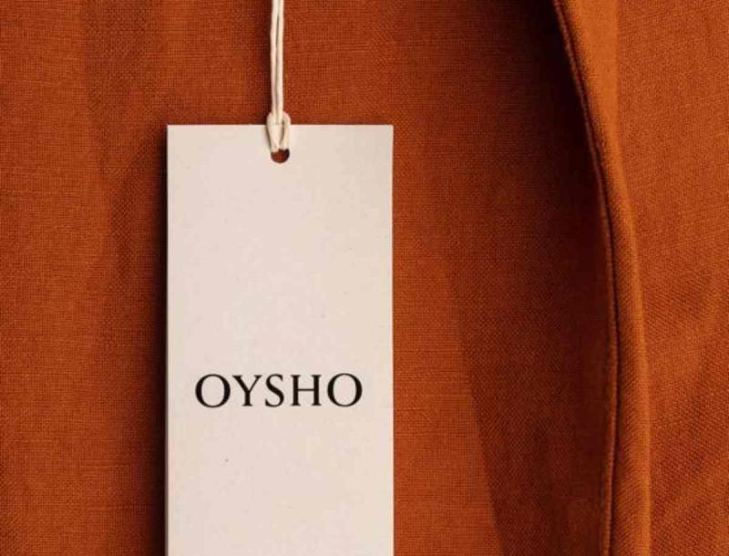 Στα Oysho θα βρεις το ψηλόμεσο μαγιό που θα σε κάνει να φαίνεσαι μισή