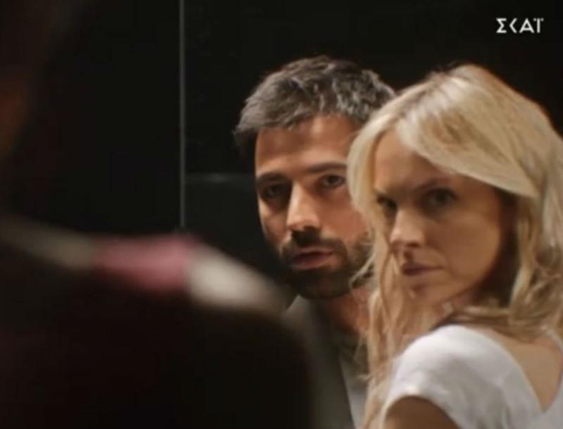 8 Λέξεις: Ανατριχιαστικό το trailer για τη νέα σεζόν της σειράς του ΣΚΑΙ - Δείτε το!